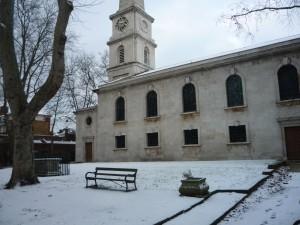 LSO St Luke's Centre