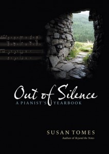 Out of Silence cover image