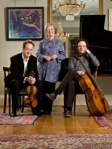 Florestan Trio