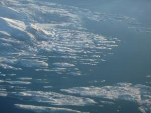 Norwegian coastline