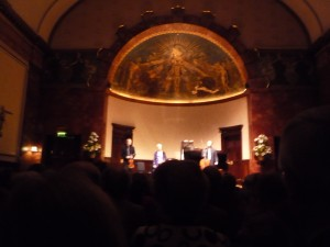 Florestan Trio at Wigmore Hall